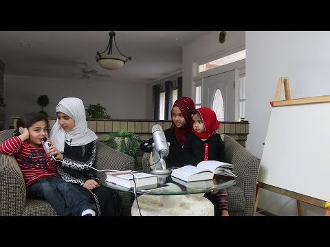 """""""Qur'an with Maryam"""" Episode on complete Surah Al-Waqiah and more"""
