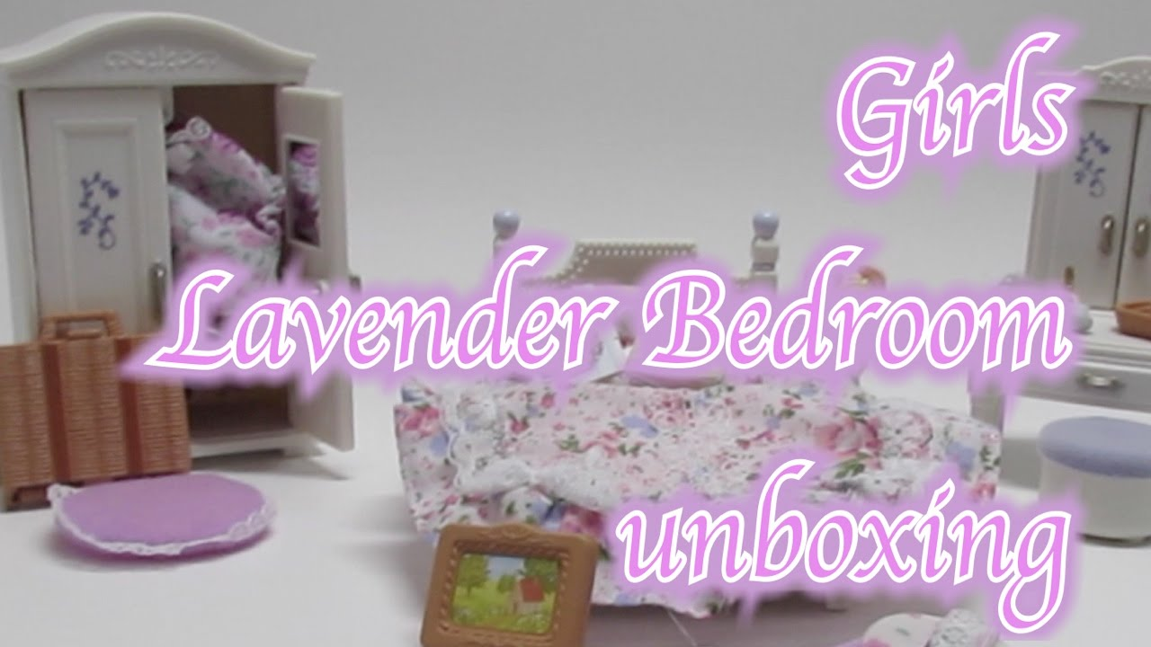 Amazing Calico Critters Bedroom Set Gallery