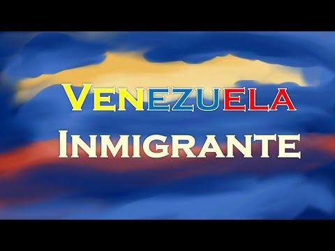 Ver Venezuela Inmigrante – Película Completa – Luisma Cortos en Español
