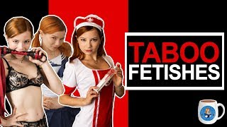 """""""Taboo"""" Fetishes - Coffee with Alice"""