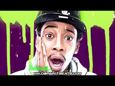 "Free Wiz Khalifa Type Beat 2019 ""Jet Fuel"" Soulful Hip Hop Type Beat 2019"