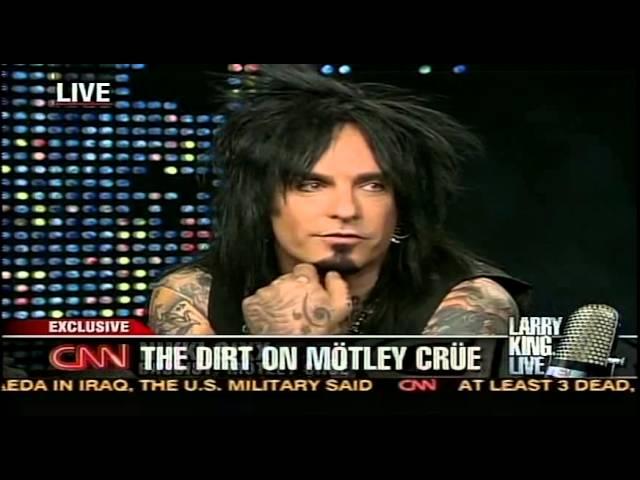 Motley Crue Uncensored Behind Interviews Etc Youtube