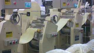 Hida-Takayama Itakura Ramen Factory ~Japan