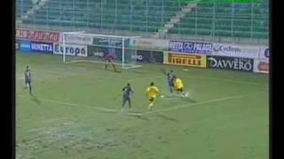 xanthi aris 1-1 kipelo neto goal 94'