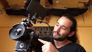 LIVE Filmmaking Q&A At Hurlbut Visuals!!! - LIVESTREAM | Momentum Productions thumbnail