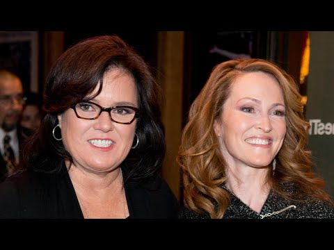 Rosie O'Donnell's Ex-Wife Michelle Rounds Dead at 46