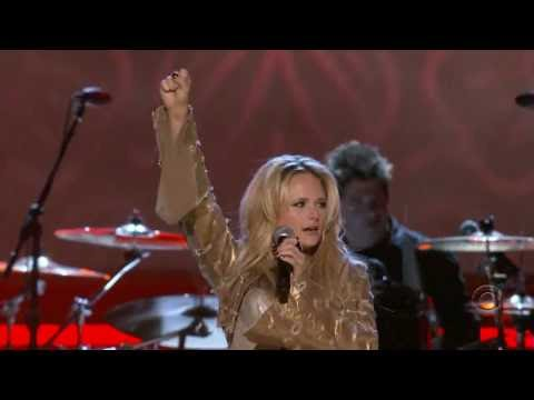 Miranda Lambert   Gunpowder   Lead Live HD   Google Chrome