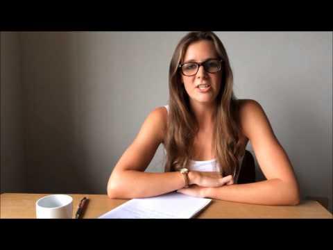 Meg Carrie for NekNomination News