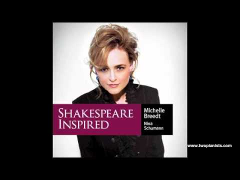Shakespeare Inspired - BONUS Track