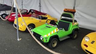フランス旅!伝統の自動車イベント!ル・マン クラシック2018 1日目 France Trip! Le Mans Classic 2018 Day1