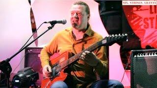 видео: Тест драйв советских гитар от Владимира Нелюбина