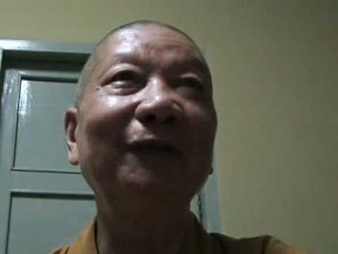 Nhận-Định Về  NGÀI THANH SĨ Part 3/4