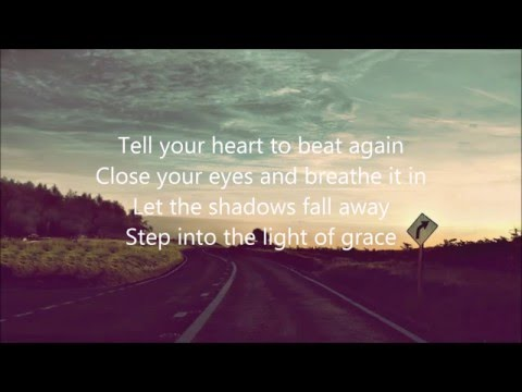 Tell Your Heart To Beat Again Lyrics : Danny Gokey