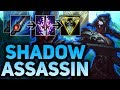 SHADOW ASSASSIN KAYN NEW CHAMPION FULL GAME! THIS IS not as good as darkin... - PBE