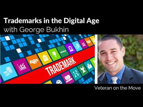 Ukrainian Immigrant to Marine to Start-up Entrepreneur George Bukhin