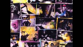 The Hold Steady - Almost Killed Me FULL ALBUM