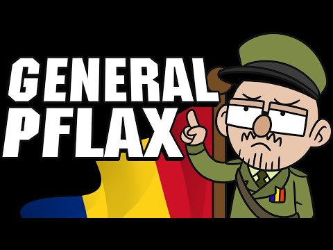 General PFlax! HoI 4 : Romania part 1