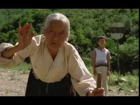 The Way Home (Jibeuro) S.Korean Movie Part-1