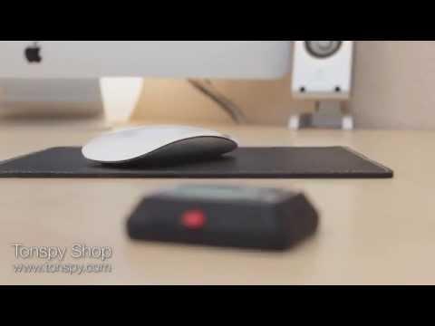 Подслушивающее устройство - Tonspy Vision Шпион - СКРЫТАЯ ВИДЕОЗАПИСЬ