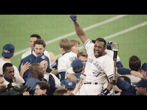 MLB | Greatest World Series Moments