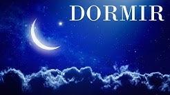 Musique pour Dormir Chute D'eau la Nuit - Sommeil Très Profond