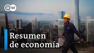 Principales noticias económicas de la semana
