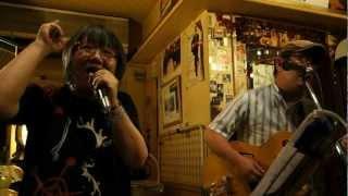 小林万里子「ザ・ロック食堂のテーマ」