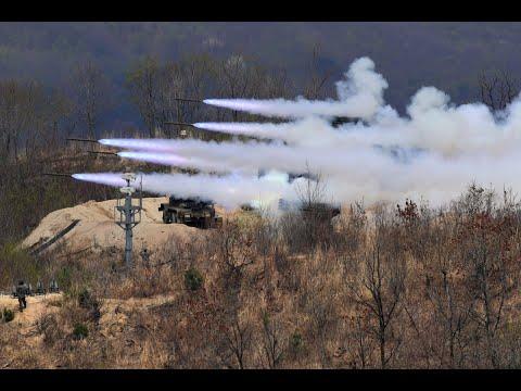 سيول وواشنطن تتفقان على تعليق المناورات العسكرية