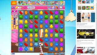 Candy Crush Level 1577 Cheat Code