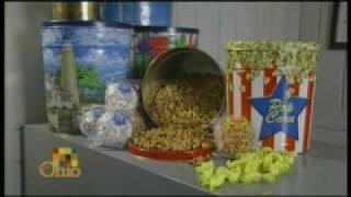 Humphrey's Popcorn Balls