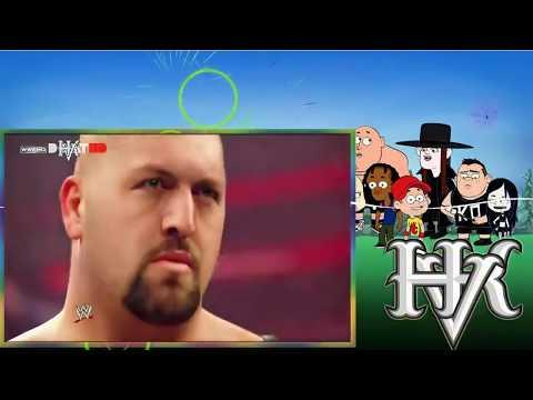 John Cena vs   Big Show | Judgment Day 2009  Full Match