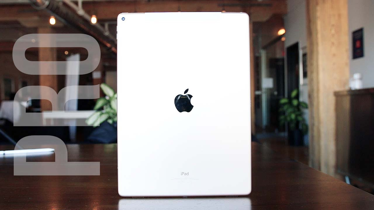 iPad Pro review | MobileSyrup