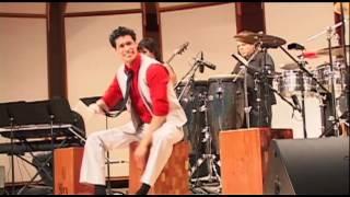 Adam's Apple - Tony Succar (FIU Graduate Recital 2010)