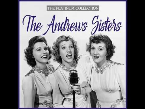 The Andrews Sisters - Rhumboogie (Album Version)