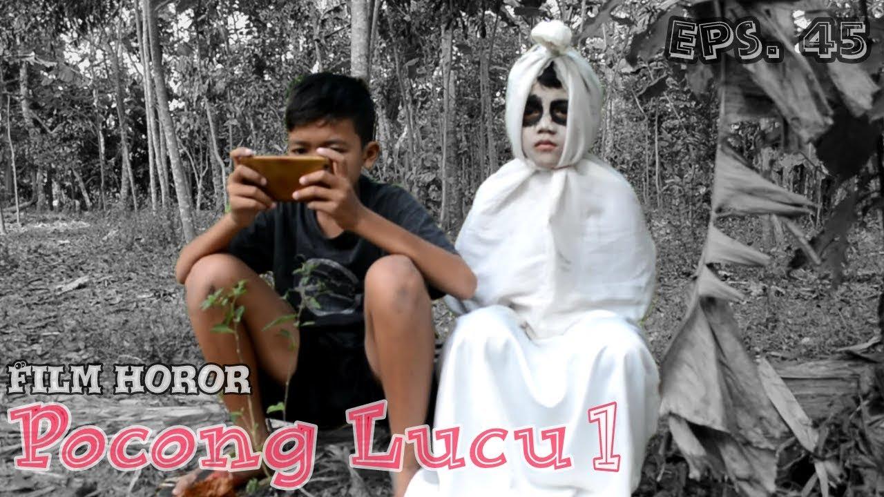 Pocong Lucu Pocong Gaptek Film Horor Lawak Ngapak Banyumas