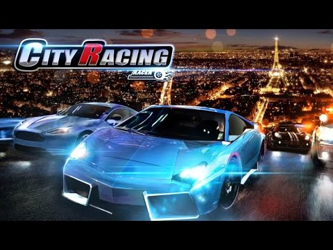 City Racing 3D - Уличные гонки 3D на Android(Обзор/Review)