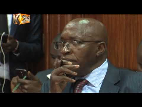 Nominees to JSC,Ps & ambassadorial posts appear before house vetting teams
