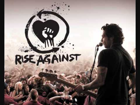 Audience of One - Rise Against [HQ]