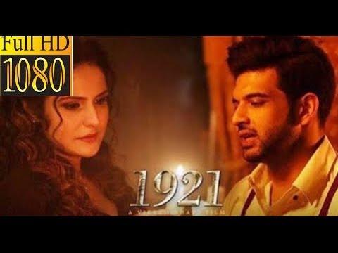 tere-bina-|-1921-song|arijit-singh-latest-song-tere-bina-|zareen-khan