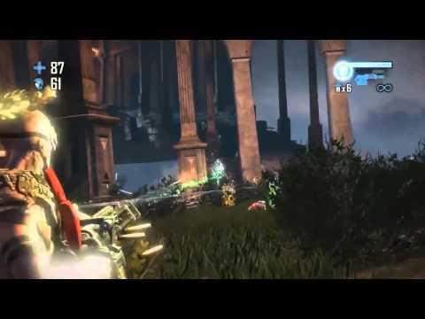 God Mode (Trailer), Saber Interactive