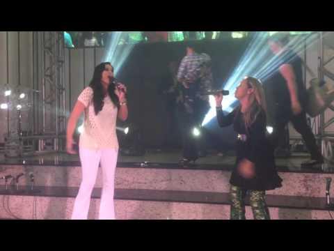 """Bruna Olly feat. Bruna Karla """"Eu sei que não estou só"""""""