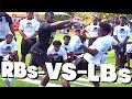 🌴🔥 RBs v LBs | Nike | The Regionals | South Florida | UTR Highlight Mix 2018