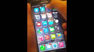 How to download Ios 8 on android