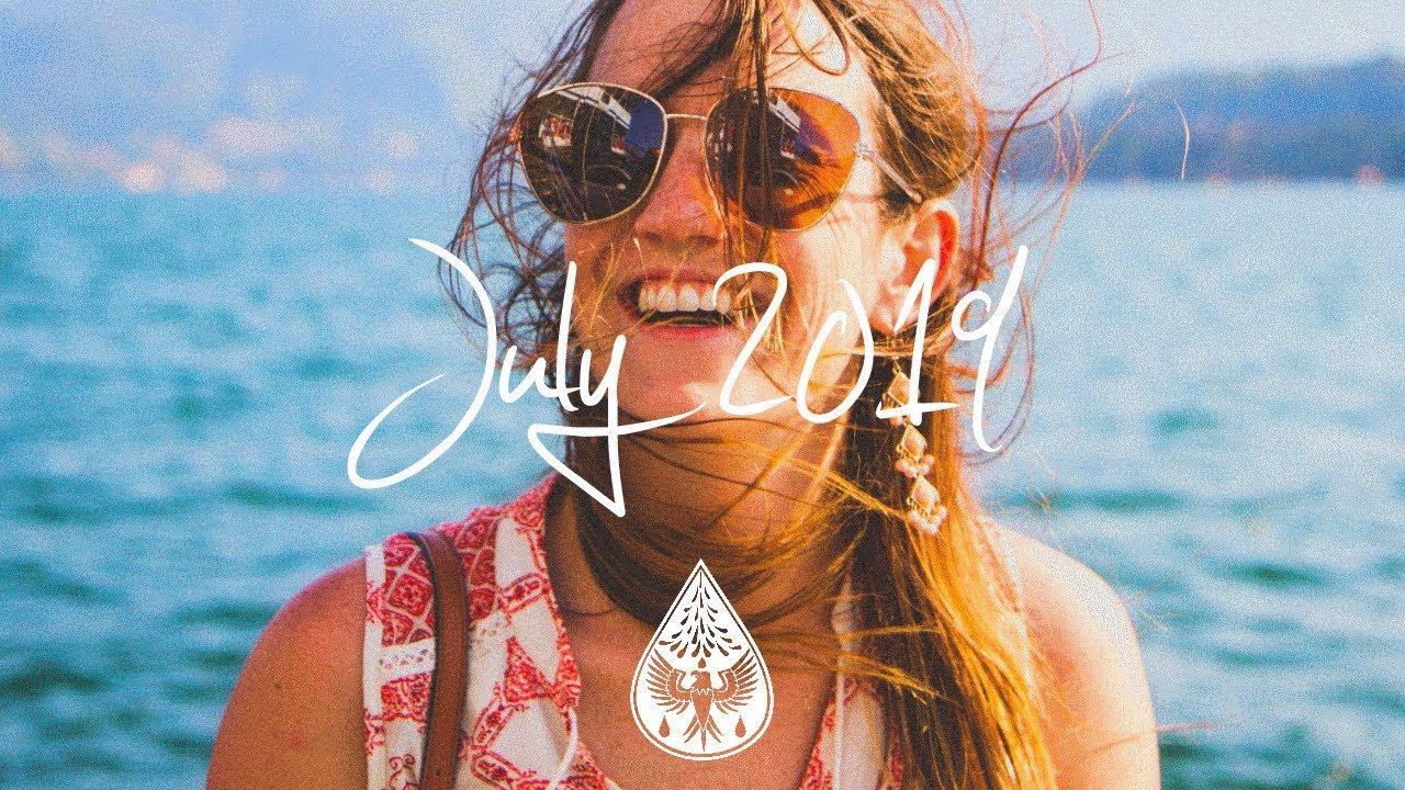 Indie/Pop/Folk Compilation - July 2019 (1½-Hour Playlist)