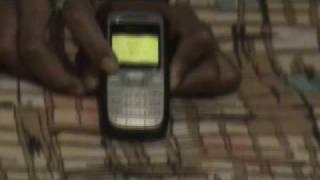 Nokia 1200 unboxing and review