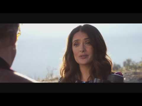 Cómo ser un Latin Lover Trailer Oficial 1
