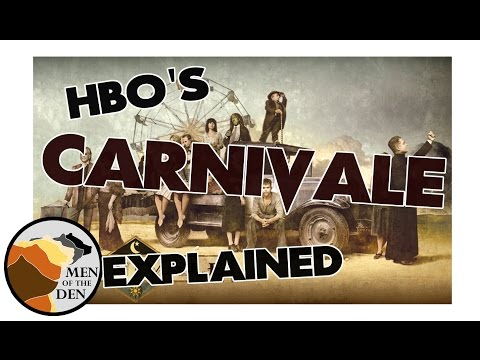 [04/15] HBO's Carnivale Explained