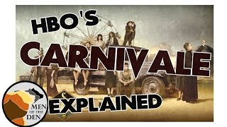 Video [04/15] HBO's Carnivale Explained download MP3, 3GP, MP4, WEBM, AVI, FLV November 2017