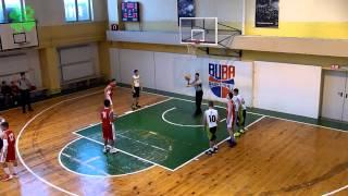 BC Sports Talent vs BC Akademik Sf - boys, U14 - 2013 - 2014