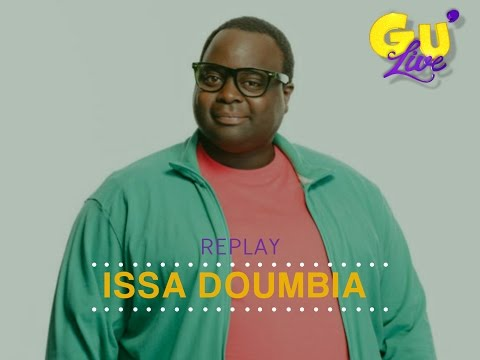 REPLAY // ISSA DOUMBIA